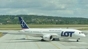 """Polónia retira Portugal da """"lista negra""""e levanta restrições a passageiros"""