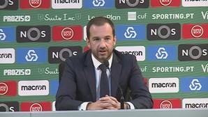 Presidente do Sporting garante pagamento de dívidas para cumprir regras da UEFA