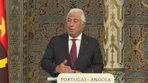 Costa ajuda Angola sem prejudicar banca