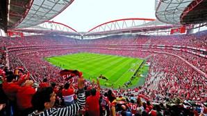 Ministério Público quer Benfica em julgamento