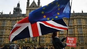 Risco de saída desordenada do Reino Unido da União Europeia nunca foi tão elevado