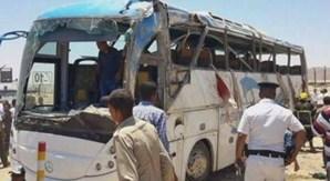 Sete mortos em ataque a autocarro que seguia para mosteiro cristão no Egito