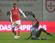 Sporting de Braga vence Vitória