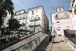 Alojamento local em Lisboa
