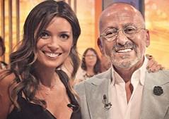 Apresentadora vai juntar-se a Manuel Luís Goucha nas manhãs da TVI a partir de janeiro, substituindo Cristina Ferreira
