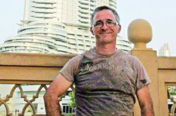 José Paulo Caetano vivia há oito anos em Moçambique. Era natural de Ourém e antes de emigrar residia em Pombal
