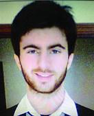 João Pedro Vieira tinha 18 anos