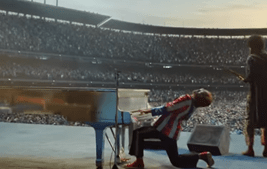 Anúncio de Natal com Elton John está a comover o Reino Unido
