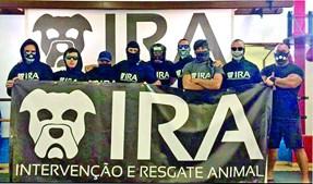 Movimento Ira