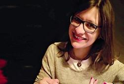 Vera Ruivo Dias vive na Sertã