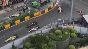 Grande Prémio de Macau de Fórmula, Hotel Lisboa, Sophia Florsh