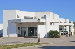Centro de Saúde de Silves