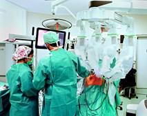 Cirurgia robótica garante mais segurança na luta contra a obesidade
