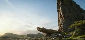 Disney revela trailer do novo 'O Rei Leão'
