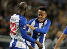 FC Porto e Schalke jogam no Dragão já apurados para os oitavos da Liga dos Campeões