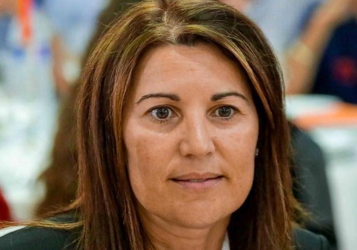 Já se sabe quem é a deputada que assinou por José Silvano no Parlamento