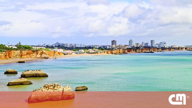 00ffca595e3 Portimão testa sistema de alerta de tsunamis - Cidades - Correio da ...