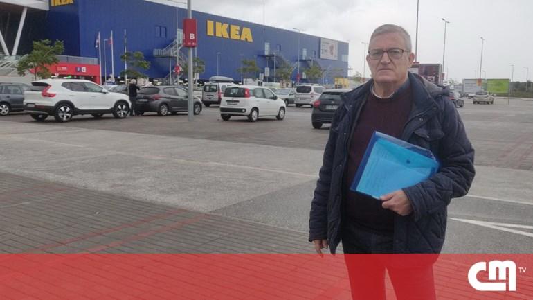 75bab484541 IKEA recusa cheque da Câmara de Portimão - Cidades - Correio da Manhã