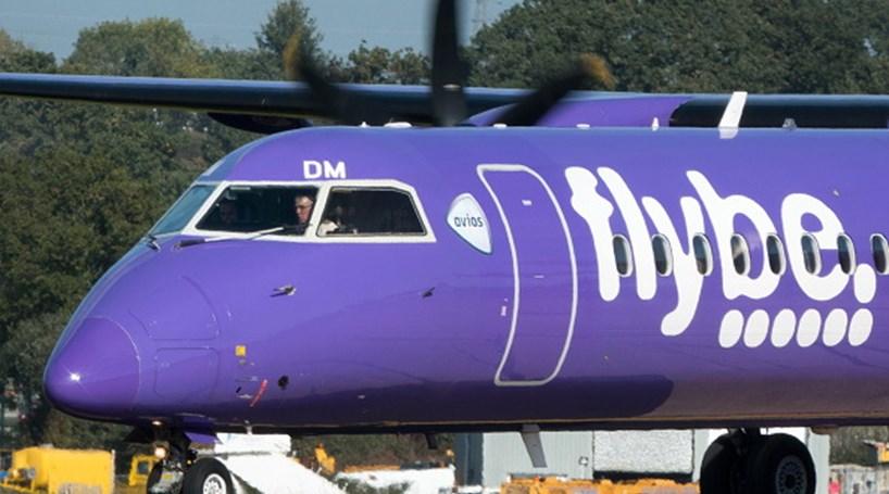 Piloto engana-se no botão e avião cai 152 metros em 18 segundos