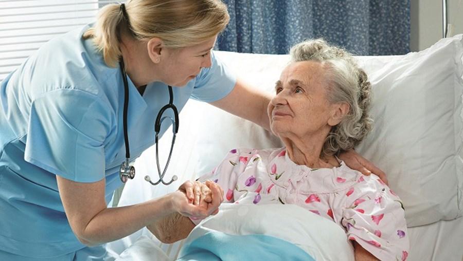 Cuidados paliativos são uma necessidade crescente em Portugal