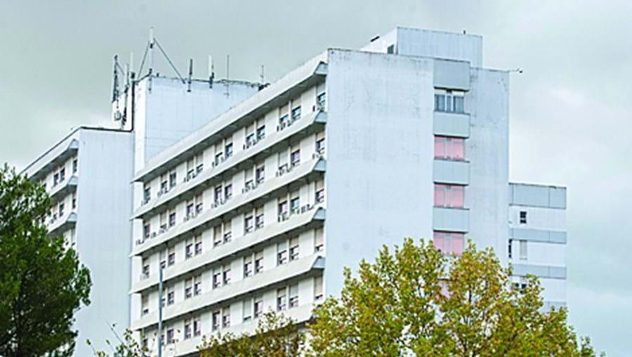 Hospital de Santarém