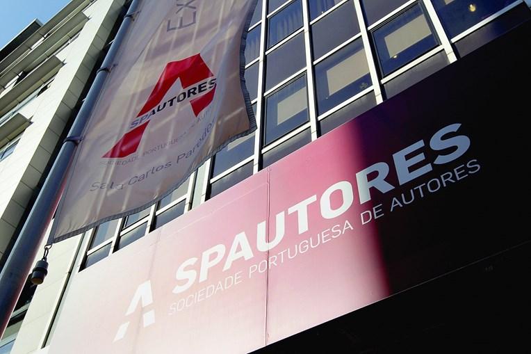 Sociedade Portuguesa de Autores