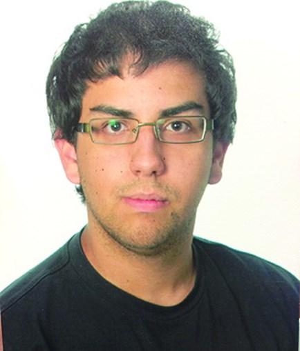 Nuno Ramalho morreu com 21 anos