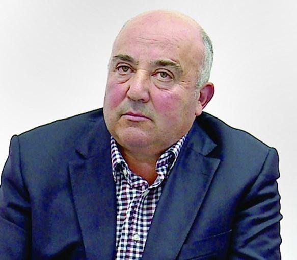 Manuel Marques, um dos lesados