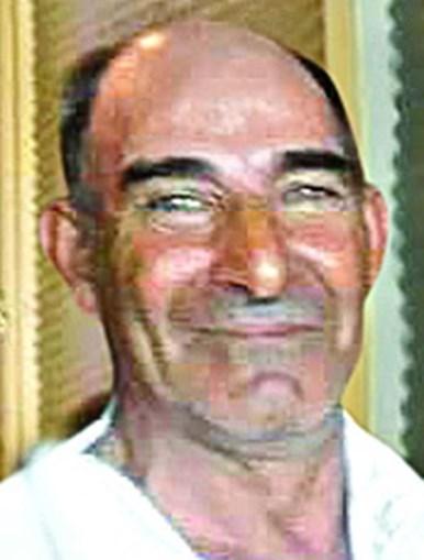 João Xavier, de 58 anos, perdeu a vida soterrado. Foi encontrado sem vida no sexto dia de buscas