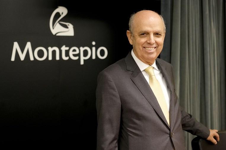 Tomás Correia, administrador do Montepio