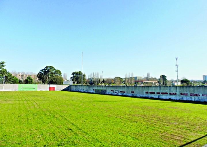 Complexo Desportivo Óscar Marques