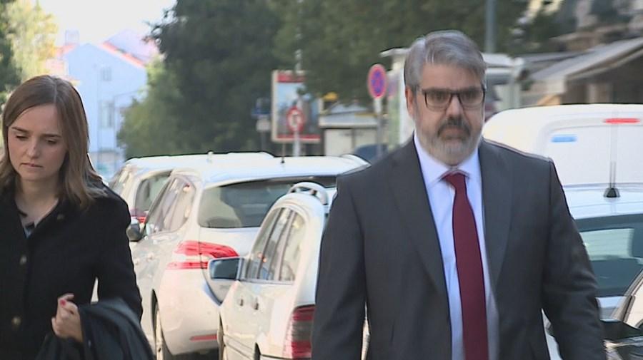 Benfica, Paulo Gonçalves, presidente do Benfica