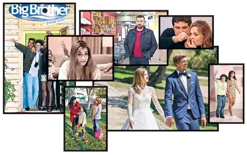 Reality shows: a vida depois do Zé Maria