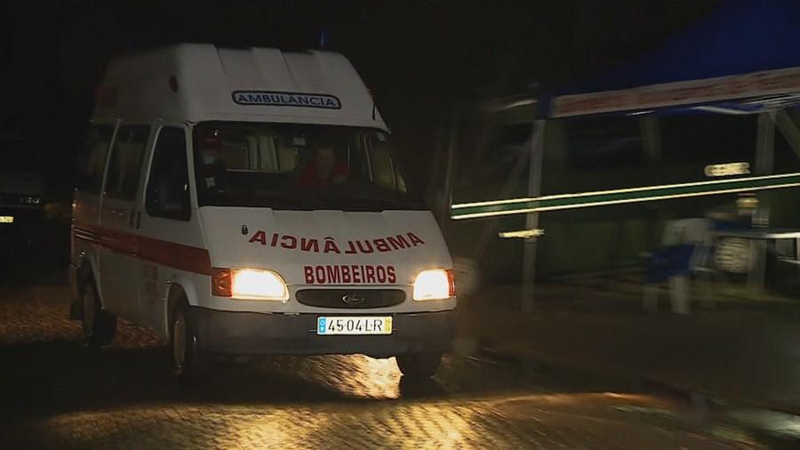 Corpo de segunda vítima mortal já foi retirado da pedreira