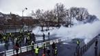 Agricultores em França ameaçam com protestos na próxima semana