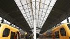 CP com perturbações na circulação de comboios a nível nacional a partir de hoje