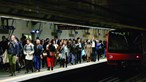 Expansão dos metros de Lisboa e Porto custa 517 milhões