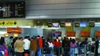 Gangues assaltam passageiros e lojas no Aeroporto de Lisboa