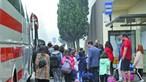 Mil alunos do secundário com transporte gratuito em Vila Nova de Famalicão