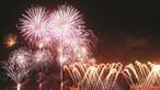 Vai festejar o Ano Novo em Lisboa? Trânsito vai estar cortado na Praça do Comércio a partir das 17h00 de amanhã
