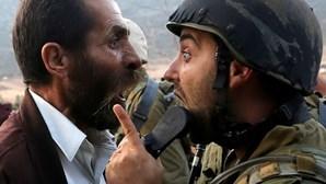 Nove palestinianos feridos em confrontos com polícia israelita na Cidade Velha