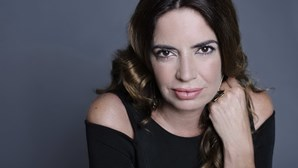 PSP volta a casa de Bárbara Guimarães após chamada de Manuel Maria Carrilho
