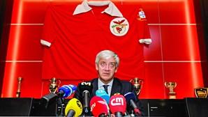 Benfica apoia doação de parte das receitas da UEFA aos clubes de menor dimensão