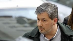 Diretor da SIC nega Bruno de Carvalho no programa 'Dia Seguinte'