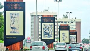 Desenhos de Álvaro Cunhal dão polémica em Setúbal