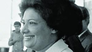 Maria Teresa Cárcomo Lobo (1929-2018)