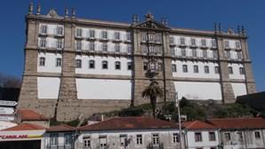 Mosteiro de Santa Clara vai ser hotel de luxo em Vila do Conde