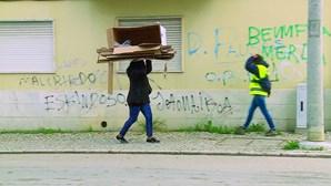 4,3 milhões de euros para realojar moradores do bairro 'Jamaica' no Seixal