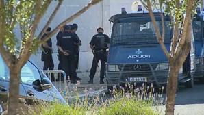 Homem mata à facada em noite de álcool no Seixal