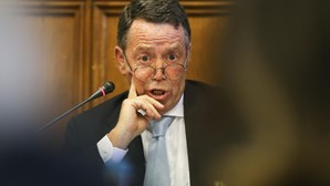 Manuel Pinho pede reforma com 13 anos de descontos
